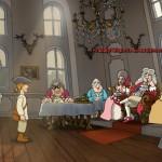 Kral ma nowy nadawk za Krabat | Eine neue Aufgabe vom König