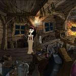 Młoda kuzłarnča | Junge Zauberin